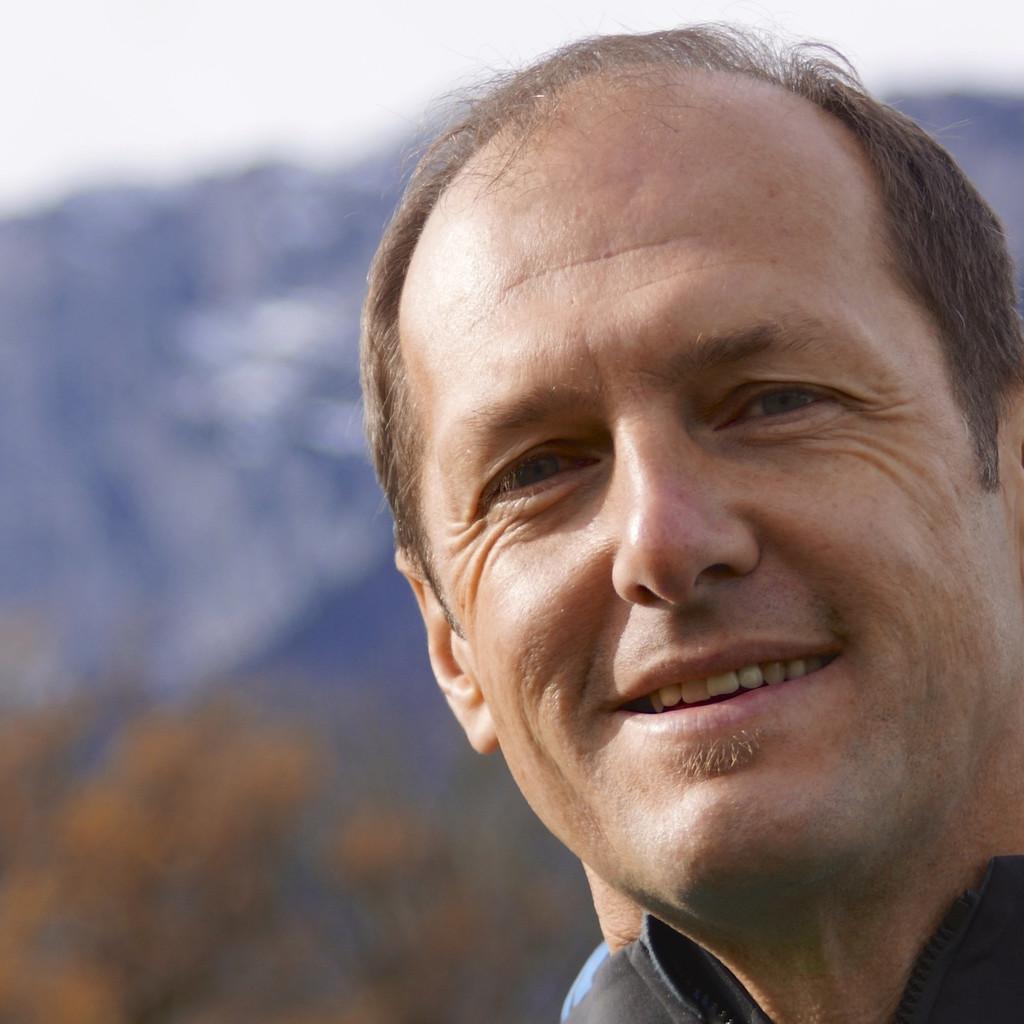 Trainer Heinrich Lechner, BFKM Führungsretreat.de